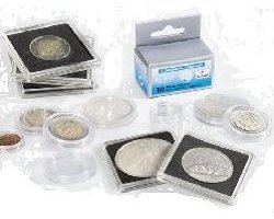 Capsules for coins -30%*