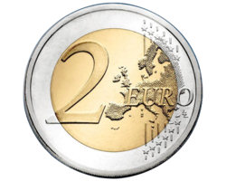Conmemoratives 2€