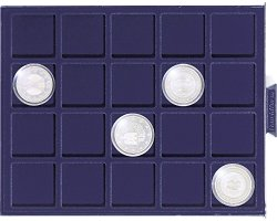 Coinbox SMART 20 divisions 41mm