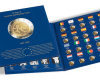 Album PRESSO monedas 2€. 10º aniv. Union Monetaria