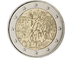 2€ Germany 2019  - Berlin wall  <font color=red>NEW</font>
