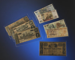 100 Cases for banknotes (15x22 cm)