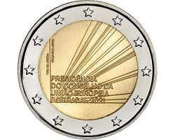 2€ Portugal 2021 - EU Presidency